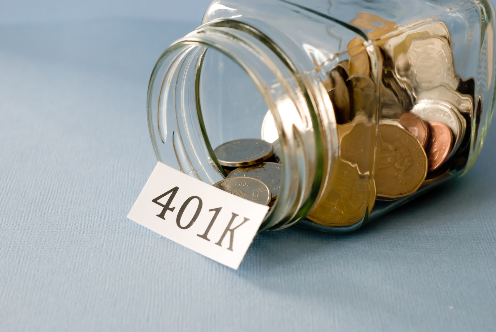 Finding Your Lost Pension & 401(k) Funds