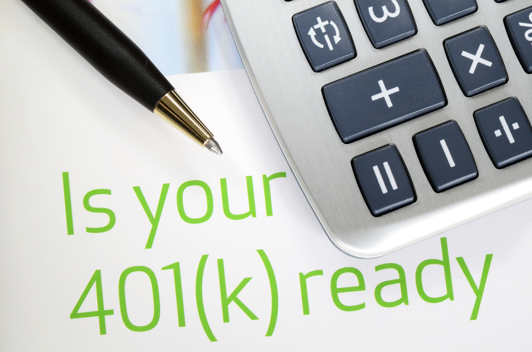 Add a Roth Contribution to Your Solo 401(k)