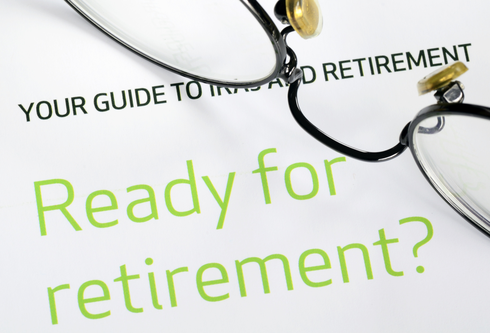 Flipping the Switch to Retirement