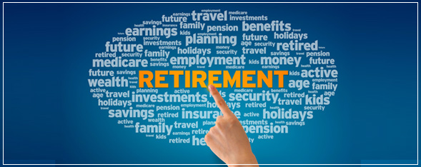 Why Plan Now For Retirement?