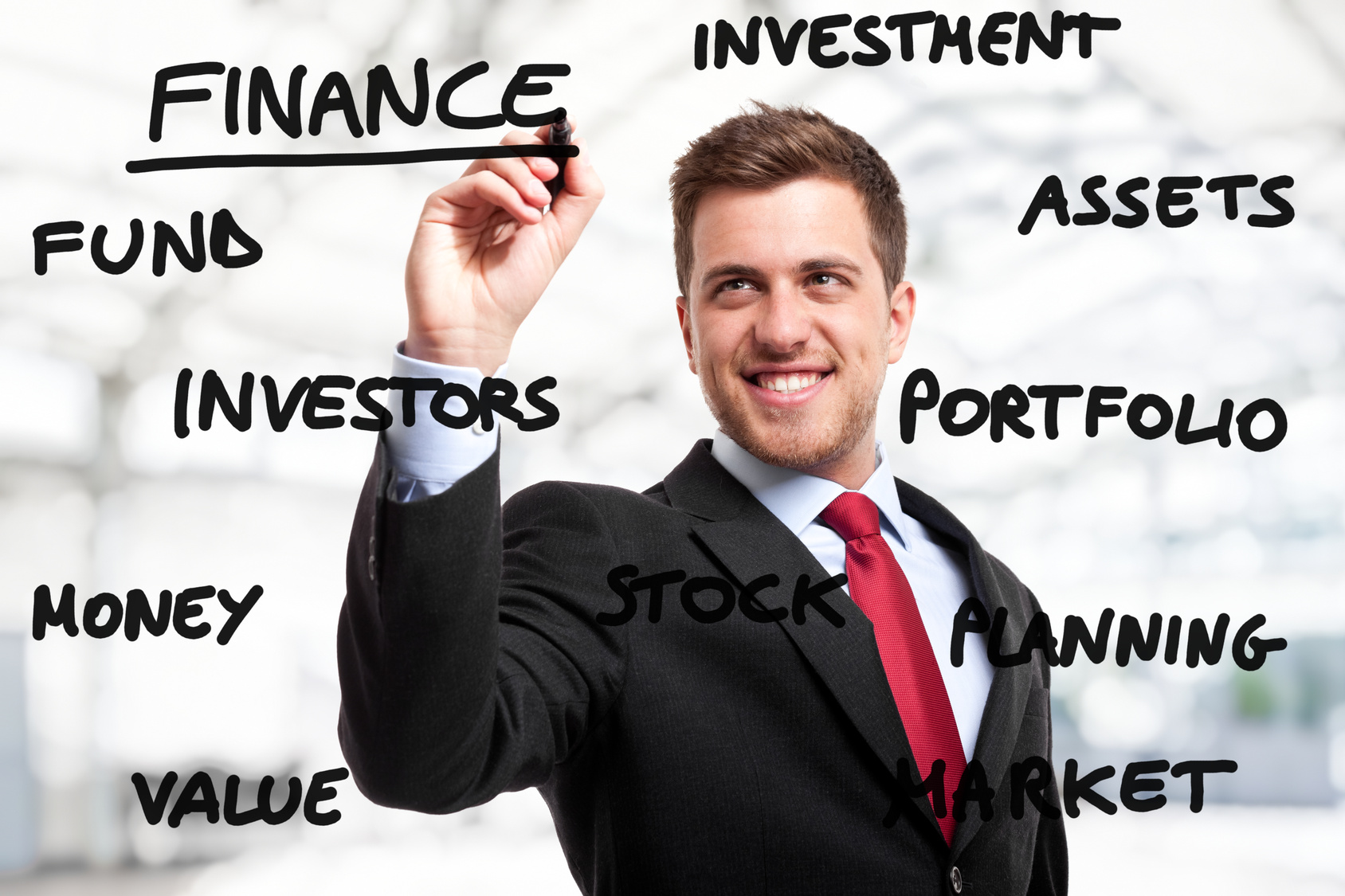 Financial Planning | Strategies for Financial Planning | Investment Risk | Wiseradvisor.com